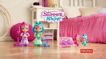 Shimmer and Shine TV Spot, 'Magic Carpet' - Thumbnail 5