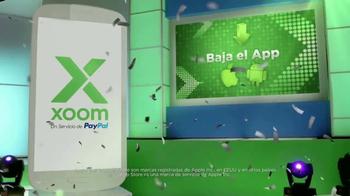 Xoom TV Spot, 'María descubrió la manera más fácil' [Spanish] - Thumbnail 10