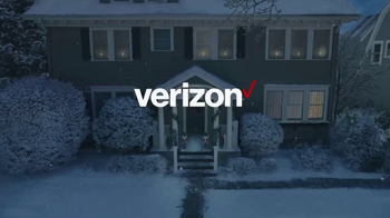 Verizon TV Spot, 'Holiday Wrapping' - Thumbnail 1
