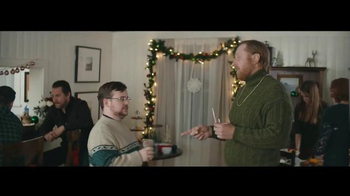 DIRECTV TV Spot, 'Home for the Holidays' - Thumbnail 3