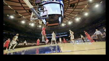 2017 Big East Tournament TV Spot, 'Madison Square Garden'