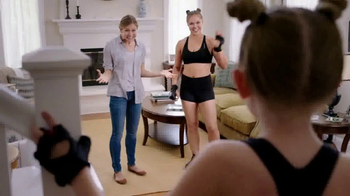 MetroPCS TV Spot, 'Would You Dare Say No to Ronda Rousey?' - Thumbnail 2
