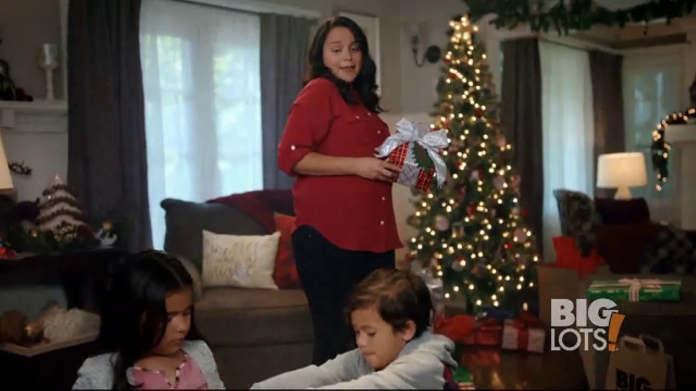 big lots tv commercial holidays serta perfect sleeper ispottv - Big Lots Christmas Eve Hours