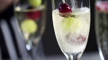 Korbel TV Spot, 'Food Network: Champagne Tips'