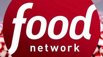 Korbel TV Spot, 'Food Network: Champagne Tips' - Thumbnail 1