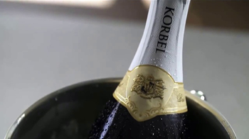 Korbel TV Spot, 'Food Network: Champagne Tips' - Thumbnail 6