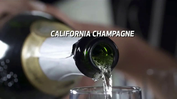 Korbel TV Spot, 'Food Network: Champagne Tips' - Thumbnail 8