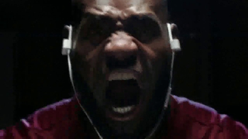 Beats Audio TV Spot, 'Be Heard' Featuring LeBron James, Conor McGregor - Thumbnail 10