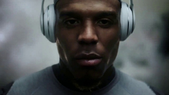 Beats Audio TV Spot, 'Be Heard' Featuring LeBron James, Conor McGregor - 181 commercial airings
