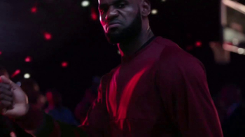 Beats Audio TV Spot, 'Be Heard' Featuring LeBron James, Conor McGregor - Thumbnail 4