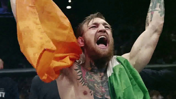 Beats Audio TV Spot, 'Be Heard' Featuring LeBron James, Conor McGregor - Thumbnail 9