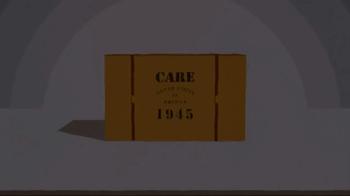 Care.org TV Spot, 'Power of a Box' - Thumbnail 1