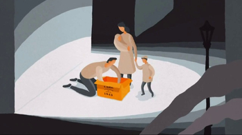 Care.org TV Spot, 'Power of a Box' - Thumbnail 5
