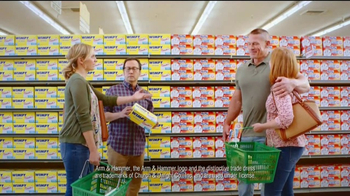 Hefty Ultra Strong TV Spot, 'Becoming Cena' Feat. John Cena, Rob Schneider - Thumbnail 9