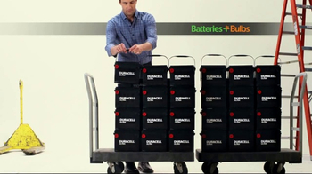 Batteries Plus TV Spot, 'Car Batteries: Find a Store Near You' - Thumbnail 1
