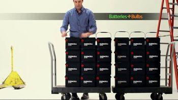 Batteries Plus TV Spot, 'Car Batteries: Find a Store Near You'