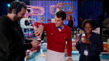 Reddi-Wip TV Spot, 'NBC: Hairspray Live!'