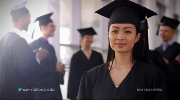 National American University TV Spot, 'College Education Is Changing'