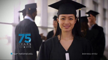 National American University TV Spot, 'College Education Is Changing' - Thumbnail 4