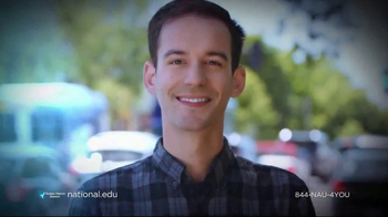National American University TV Spot, 'College Education Is Changing' - Thumbnail 8