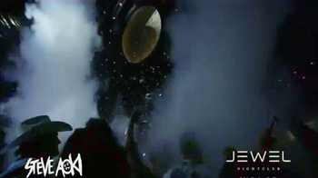 Hakkasan Group TV Spot, 'New Year's Eve: Calvin Harris and Steve Aoki' - Thumbnail 5