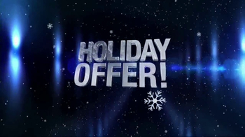 DIRECTV Cinema Holiday Offer TV Spot, 'Gift to You'