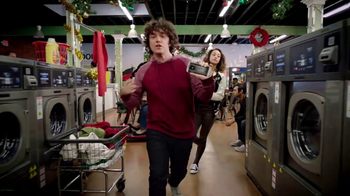 Verizon Prepaid TV Spot, 'Laundry Shop'