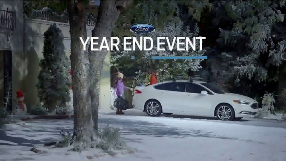 ford year  event tv commercial    song  imagine dragons ispottv