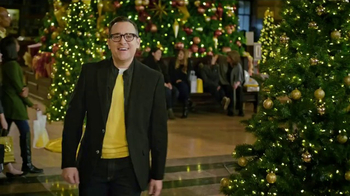 Sprint Unlimited Plan TV Spot, 'Holidays 2016: It's Crazy!' - 2054 commercial airings