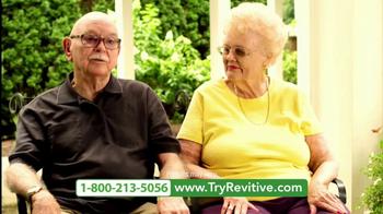 Revitive TV Spot, 'Take the Leap' - Thumbnail 6