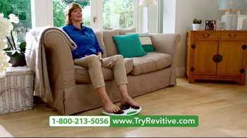 Revitive TV Spot, 'Take the Leap'