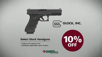 Gander Mountain TV Spot, 'Nation's Largest Firearm Selection' - Thumbnail 6