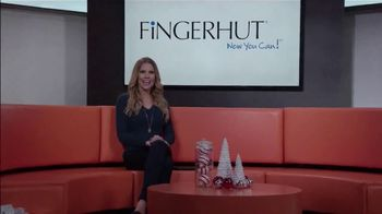 FingerHut.com TV Spot, 'Ion Television: Holiday Shopping Tip' - 5 commercial airings
