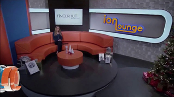 FingerHut.com TV Spot, 'Ion Television: Holiday Shopping Tip' - Thumbnail 1