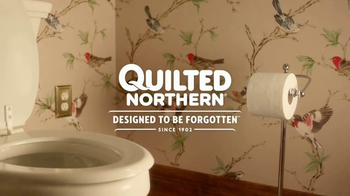 Quilted Northern TV Spot, 'Birds' - Thumbnail 7