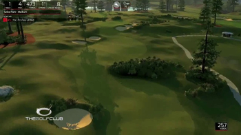 SkyTrak TV Spot, 'Play on a Rainy Day' Featuring Hank Haney - Thumbnail 8