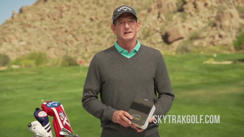 SkyTrak TV Spot, 'You Could be Missing Out' Featuring Hank Haney - Thumbnail 8