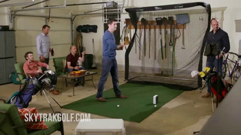 SkyTrak TV Spot, 'You Could be Missing Out' Featuring Hank Haney - Thumbnail 3