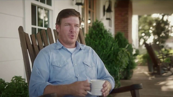 KILZ TV Spot, 'Visionaries' Featuring Chip Gaines - 23 commercial airings