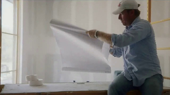 KILZ TV Spot, 'Visionaries' Featuring Chip Gaines - Thumbnail 2
