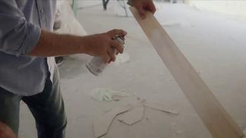 KILZ TV Spot, 'Visionaries' Featuring Chip Gaines - Thumbnail 5