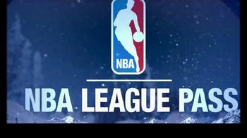 NBA League Pass TV Spot 'Acceso festivo gratis' [Spanish] - Thumbnail 1