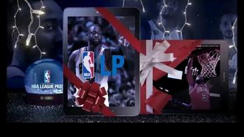 NBA League Pass TV Spot 'Acceso festivo gratis' [Spanish] - Thumbnail 2