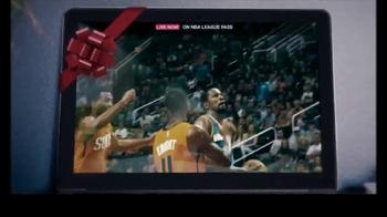 NBA League Pass TV Spot 'Acceso festivo gratis' [Spanish] - Thumbnail 4