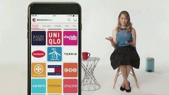 Wondermall TV Spot, 'Favorite Stores' - 29 commercial airings