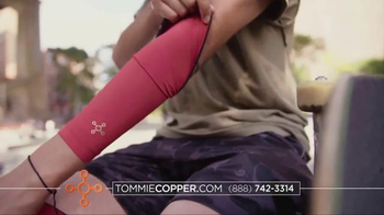 Tommie Copper for Kids TV Spot, 'December Savings' Feat. Heather Thomson - Thumbnail 3