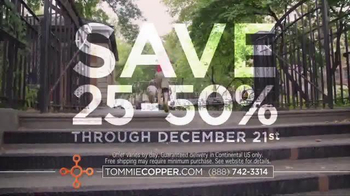 Tommie Copper for Kids TV Spot, 'December Savings' Feat. Heather Thomson - Thumbnail 6