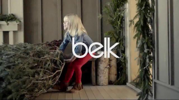 Belk Friends & Family Sale TV Spot, '2016 Holidays: The Best Time' - Thumbnail 1