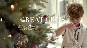 Belk Friends & Family Sale TV Spot, '2016 Holidays: The Best Time' - Thumbnail 2