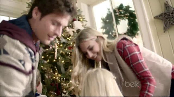 Belk Friends & Family Sale TV Spot, '2016 Holidays: The Best Time' - Thumbnail 7